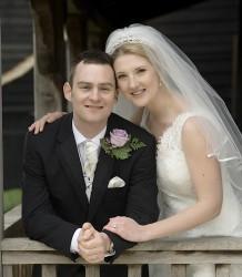 Crabbs Barn Wedding Photograher