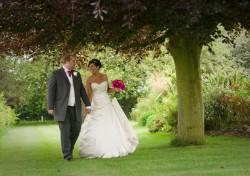 Fennes wedding photographers