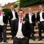 wedding photographer braxted park essex