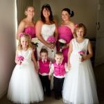 husband & wife wedding photographers essex