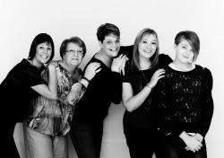 Family Group photos Essex