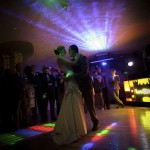 wedding dancing photograph Leex Priory