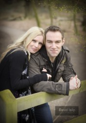 Epping Forest Engagement Picture