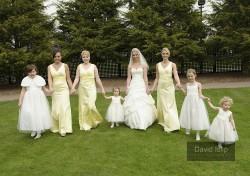 Wedding Photo at Crondon Park