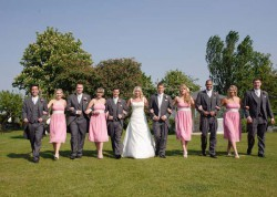 Wedding Photo at Fennes