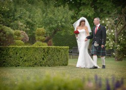 Wedding Photo at The Fennes Estate