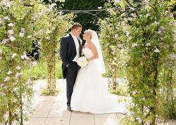 Wedding Photo - Gaynes Park