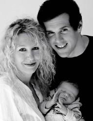 Family/Baby Portrait