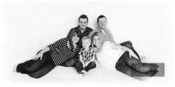 Family Portrait - Essex