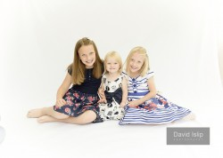Children Portrait - Essex