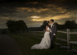 Wedding Photo - Gaynes Park, Epping