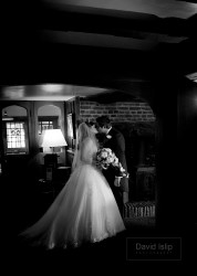 Wedding Photo - Prested Hall