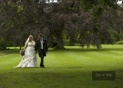 Wedding Photo - Leez Priory