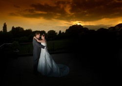 Wedding Photo - Stoke-by-Nayland