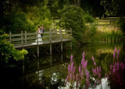 Wedding Photo - Layer Marney Tower
