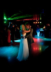 Wedding Photo - The Fennes
