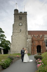Wedding Photo - The Lawn, Rochford
