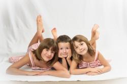 Children's Portrait Photo - Essex