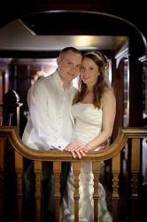 Wedding Photo - Prested Hall
