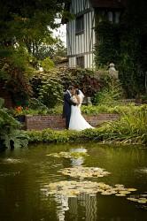 Wedding Photo - Priory Hall, Hadleigh