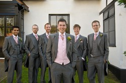 Wedding Photo - The Fennes Estate