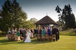 Wedding Photo - Prested Hall, Feering