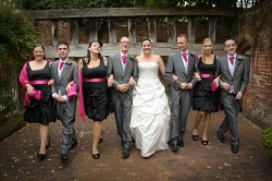 Wedding - Hadleigh Town Hall, Suffolk