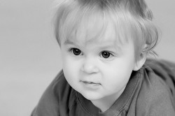 Baby Portrait - Essex