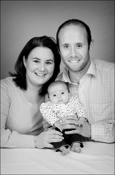 Family Photo - Essex