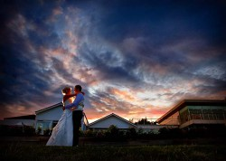 Wedding Photo - Stoke by Nayland Hotel