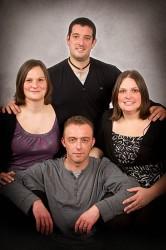 Family Portrait - Photo