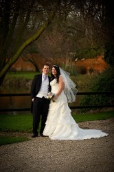 Wedding Photo - Leez Priory, Chelmsford, Essex