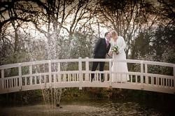 Wedding Photo - The Fennes Estate