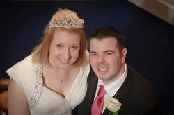 Wedding Photo - Fennes, Bocking