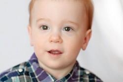 Children's Portrait Photographer - Essex