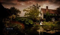 Priory Hall Hadleigh Suffolk