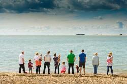 family-portrait-photographer-essex-west mersea beach
