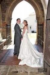 wedding-photographer-essex-st michaels church-braintree