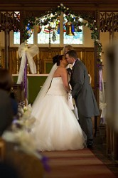 wedding-photographer-essex-st peter & st paul church-black notley