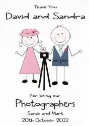 reccomemded photographers