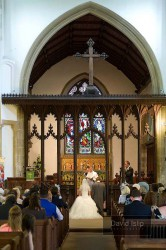 wedding-photographer-essex-st-nicolas church-witham