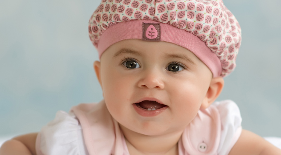 baby portraits studio