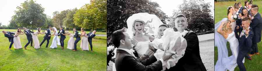 Vaulty Manor cheap wedding photos
