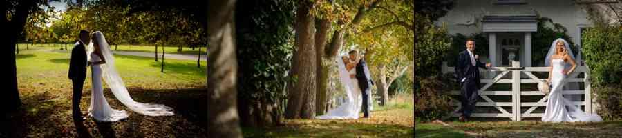 Essex wedding photographer Vaulty Manor