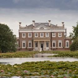 Photograph of Boreham House