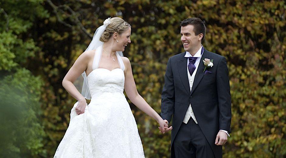 wedding photography Maidens Barn Essex