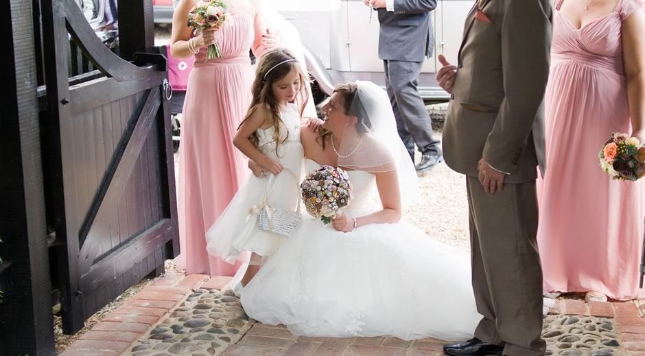 wedding photography Crabbs Barn Essex