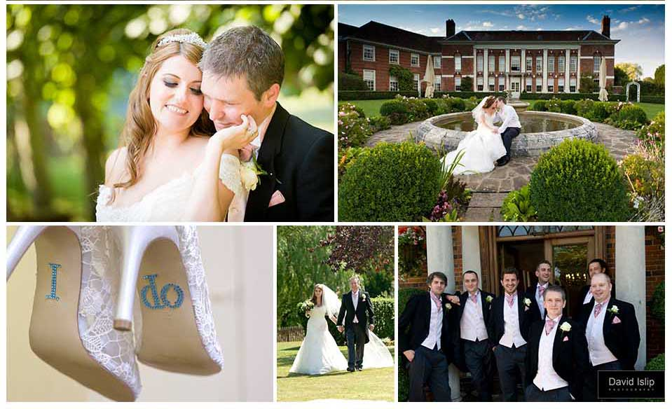 Parklands wedding photos