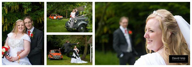 wedding photographer Hunters Meet  Essex