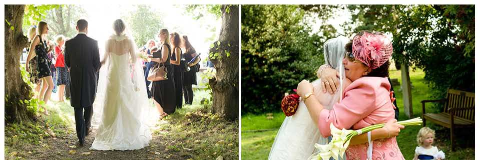 wedding pictures from Fennes, Essex